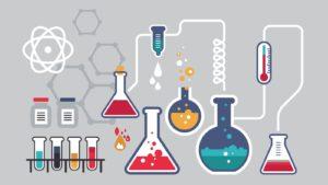 химия контрольная на заказ
