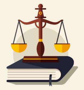 курсовая работа по юриспруденции